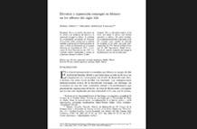 Divorce and legal separation