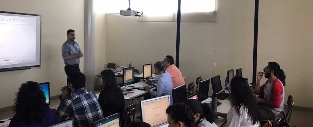 Database management course organized by the Northwestern Node of the BBHTN