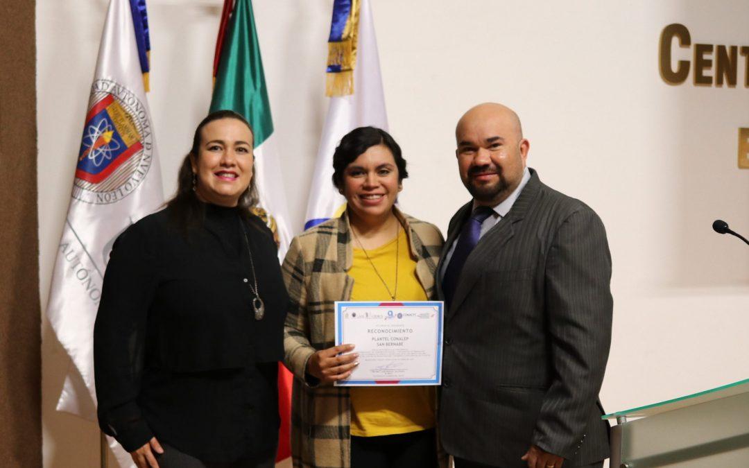 """Conferencia: """"Enfermedades de Transmisión Sexual y Prevención de embarazos"""" impartida por la Dra. Raquel Benavides Torres"""