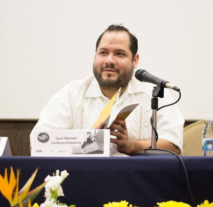 JUAN MANUEL CARDONA IS ELECTED AS PRINCIPAL OF THE UADEC MEDICAL SCHOOL