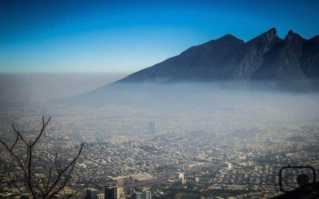 """CURSO """"EPIDEMIOLOGÍA AMBIENTAL CON ENFOQUE EN CALIDAD DEL AIRE Y SALUD"""""""