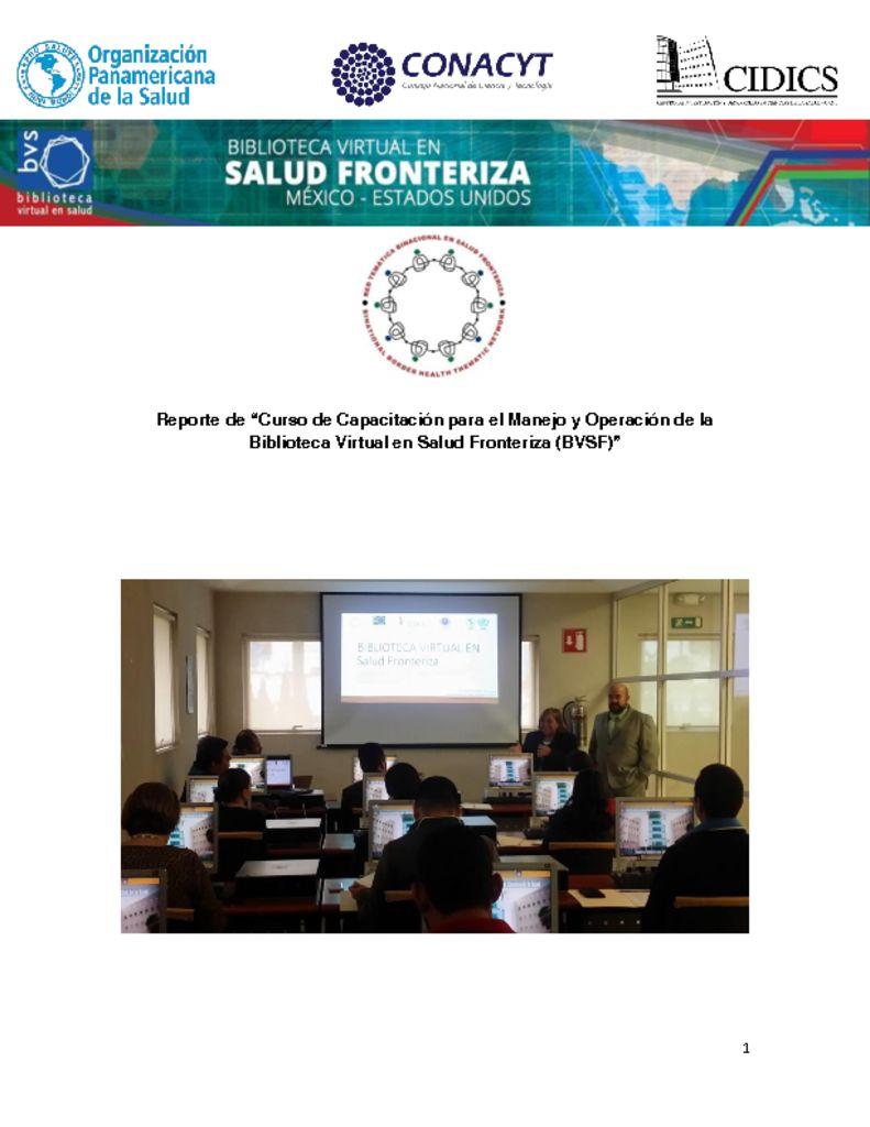 thumbnail of BibliotecaVirtualSaludFronteriza_capacitación2016